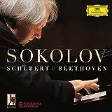 Sokolov: Schubert / Beethoven