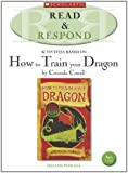 Jillian Powell How to Train your Dragon (Read & Respond)