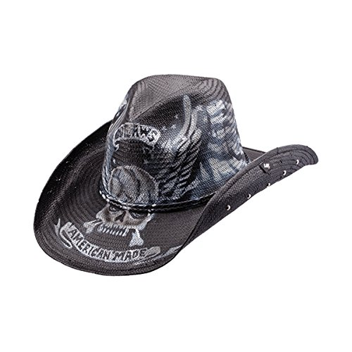 peter-grimm-unique-american-made-outlaw-skull-bones-drifter-cowboy-hat