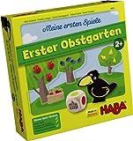 Toy - HABA 4655 - Meine ersten Spiele - Erster Obstgarten