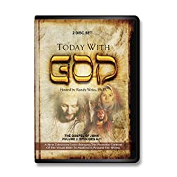 Gospel of John / Volume 2 Episodes 4-11 / Dr. Randy Weiss