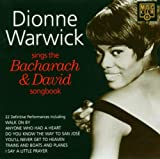 Dionne Warwick Dionne Warwick Sings the Bacharach & David Songbook