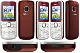 Nokia C1-01 C1 01 Red Unlocked Mobile Phone - Open To any Network