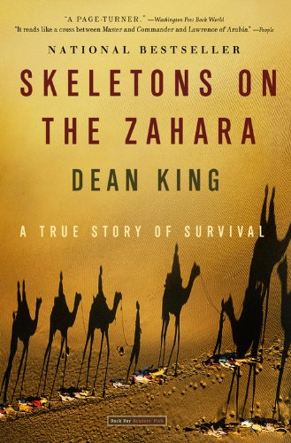 Cover Skeletons on the Zahara