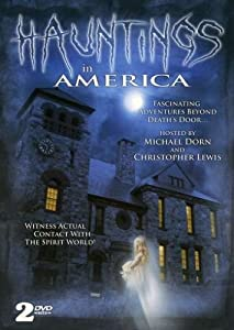 Hauntings In America