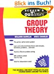 Schaum's Outline of Group Theory (Sch...