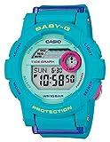 [カシオ ベビージー]CASIO Baby-G 腕時計 レディース ベビージー デジタル BGD-180FB-2 マリンスポーツ [並行輸入品]