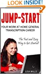 Jump-Start Your Work at Home General...