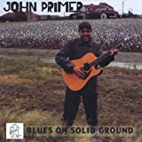 Blues On Solid Ground