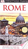 DK Eyewitness Travel Guide: Rome Adele Evans