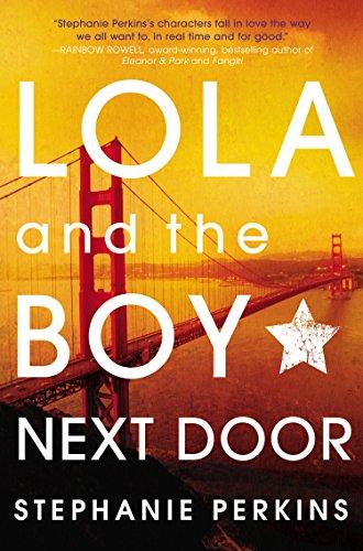 Image of Lola and the Boy Next Door