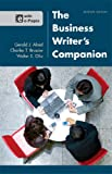 img - for The Business Writer's Companion book / textbook / text book