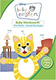 Baby Einstein - Baby Wordsworth - First Words - Around the House
