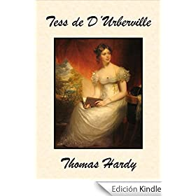 Tess de D'Urberville (Spanish Edition)