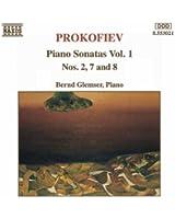Prokofiev, S.: Piano Sonatas Nos. 2, 7 a