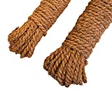 Kokosfaser Baumbindeband - Kokosseil - Kokosband - 7