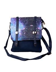 Fancy Designer Fancy Daily Use Sling Bag - B016QEAM38