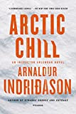 Arctic Chill: An Inspector Erlendur Novel