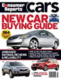 New Car Buying Guide  (Consumer Reports New Car Buying Guide)