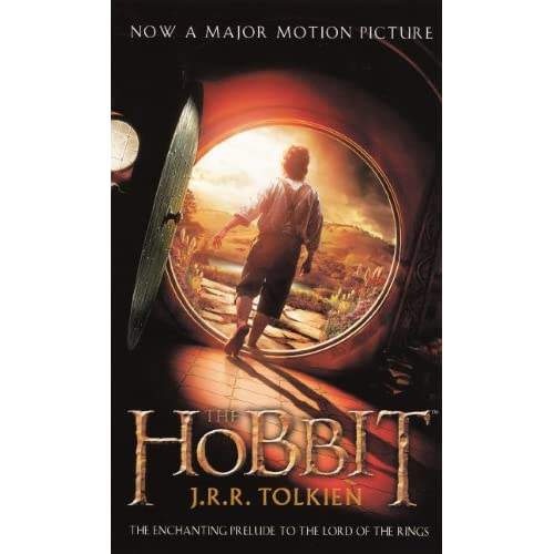 The-Hobbit-Or-There-and-Back-Again-Tolkien-J-R-R