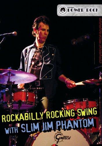 Phantom, Slim Jim - Rockabilly Rocking Swing