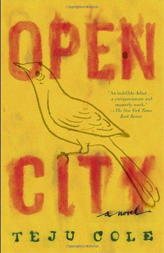 Open City: A Novel