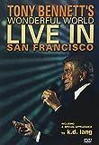 WONDERFUL WORLD - LIVE INSAN FRANCISCO