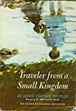 img - for Traveler from a small kingdom book / textbook / text book