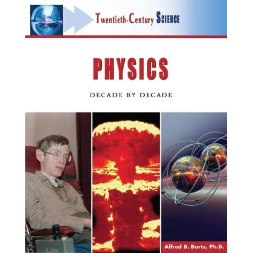 Physics: Decade by decade [Repost]