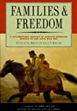 Families and Freedom: A Documentary History of African American Kinship in the Civil War Era