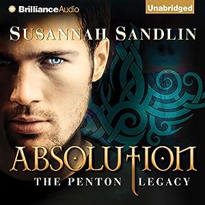 Absolution: The Penton Legacy, Book 2 | [Susannah Sandlin]
