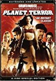Grindhouse Presents, Planet Terror - Extended and Unrated (Two-Disc Special Edition)