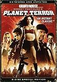 Planet Terror [Import USA Zone 1]