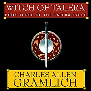 Witch of Talera Audiobook