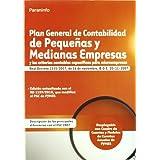 2011 plan general de contabilidad de las pymes (Contabilidad (paraninfo))