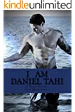 I am Daniel Tahi (The Telesa Series Book 2)