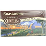Celestial Seasonings Roastaroma Tea, 20-Count (Pack of 6)