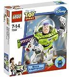 LEGO Toy Story 7592 - Construye a Buzz [versión en inglés]