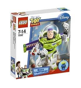 レゴ トイ・ストーリー バズ・ライトイヤー 7592
