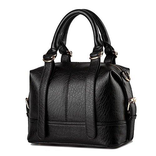 koson-man-cinturon-para-mujer-sling-tote-bolsas-asa-superior-bolso-de-mano-negro-negro-kmukhb209
