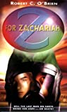 Z. for Zachariah (Puffin Teenage Fiction) (0141300310) by O'Brien, Robert C.