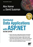 Distributed Data Applications with ASP.NET, Second Edition