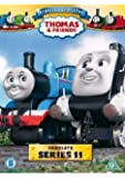Thomas And Friends - Classic Collection - Series 11 [DVD]