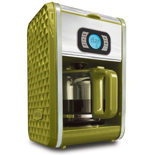 bunn coffee maker 200 degrees
