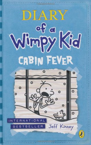 children 39 s books reviews diary of a wimpy kid cabin