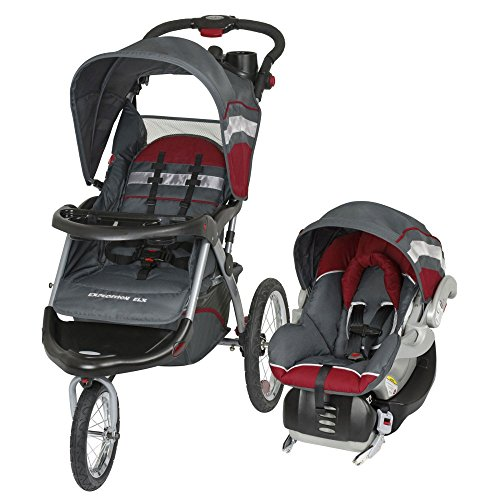 Baby Trend Elx Jogger Travel System