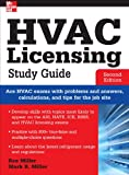 img - for HVAC Licensing Study Guide, Second Edition book / textbook / text book