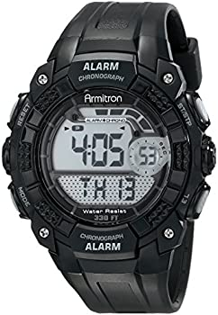 Armitron Sport Men's Digital Watch