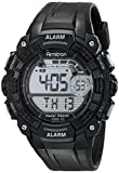 Armitron Sport Mens 408209BLK Digital Watch