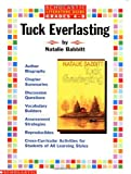 Tuck Everlasting (Literature Guide, Grades 4-8) (Scholastic Literature Guides)